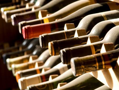 Master Wine Export Management Unicam